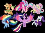 2014 absurd_res alpha_channel applejack_(mlp) earth_pony english_text equine female feral fluttershy_(mlp) friendship_is_magic group hi_res horn horse mammal my_little_pony pegasus pinkie_pie_(mlp) pony rainbow_dash_(mlp) rarity_(mlp) text twilight_sparkle_(mlp) unicorn vector-brony winged_unicorn wings  Rating: Safe Score: 8 User: Robinebra Date: May 14, 2014