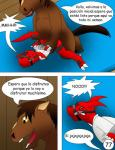 anal comic digimon equine forced gag gay guilmon horse karate male mammal penetration rape scalie sex spanish spanish_text text   Rating: Explicit  Score: 3  User: hector21314  Date: March 14, 2014