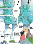blush comic female feraligatr ivysaur maggotscookie male nintendo outside pokémon pussy text video_games   Rating: Explicit  Score: 4  User: Imaderule34  Date: October 30, 2013