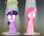 2011 animated blue_eyes duo earth_pony english_text equine female feral friendship_is_magic fur grin hair horn horse insane mammal multicolored_hair my_little_pony parody pink_fur pink_hair pinkamena_(mlp) pinkie_pie_(mlp) pony purple_eyes purple_hair ren_and_stimpy schizopie text twilight_sparkle_(mlp) two_tone_hair unicorn  Rating: Safe Score: 11 User: anthroking Date: April 25, 2013
