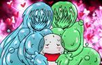 <3 ambiguous_gender blush breasts female goo group hrozvitnir monster monster_girl niche_fetish not_furry slime   Rating: Questionable  Score: 2  User: WHAIAmIOnThisSite?  Date: February 11, 2015