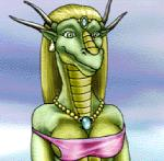 2003 ambiguous_gender animated anthro armor barefoot blonde_hair bra breasts claws clothed clothing cloud death dragon ear_piercing feet female foot_focus green_eyes green_scales hair horn human jewelry low_res mammal markie necklace nina outside piercing running scalie size_difference skimpy sky slit_pupils smile stomping sword toe_claws underwear weapon yellow_scales   Rating: Questionable  Score: -6  User: GameManiac  Date: April 09, 2015
