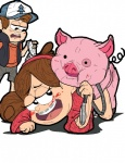 bestiality blush clothing dipper_pines female feral gravity_falls group human interspecies loli mabel_pines male male/female mammal open_mouth pig porcine redhand sex waddles young   Rating: Explicit  Score: 0  User: haha62  Date: February 18, 2015