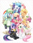 applejack_(mlp) arthropod blonde_hair blue_eyes blush bodysuit book butterfly celty_sturluson clothing cordelia_glauca dress dress_lift durarara!! earth_pony equine eyes_closed female feral fluttershy_(mlp) friendship_is_magic green_eyes group hair hat helmet hercule_barton horn horse insect katou_emiri kitta_izumi kyubey lagomorph magnifying_glass mahou_shoujo_madoka_magica mammal mimori_suzuko mirror multicolored_hair my_little_pony one_eye_closed open_mouth pegasus pink_eyes pink_hair pinkie_pie_(mlp) pony ponytail purple_eyes purple_hair rabbit rainbow rainbow_dash_(mlp) rainbow_hair rarity_(mlp) sasaki_mikoi sawashiro_miyuki seiyuu_connection sherlock_shellingford skinsuit stripes tantei_opera_milky_holmes tears tokui_sora tsurukinoki twilight_sparkle_(mlp) two_tone_hair unicorn wings wink yuzurizaki_nero  Rating: Safe Score: 11 User: anthroking Date: April 19, 2013""