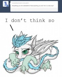 2014 ask_blog blue_hair dragon english_text feathered_wings feathers female feral foldeath fur furred_dragon green_eyes hair patch_(character) solo text tumblr wings  Rating: Safe Score: 5 User: M3W Date: June 08, 2014