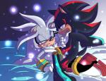 anal anal_penetration angelofhapiness bed male male/male penetration penis sex shadow_the_hedgehog silver_the_hedgehog sonic_(series)  Rating: Explicit Score: 1 User: zqyva Date: February 11, 2016