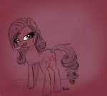 2012 blood cutie_mark cuts digital_drawing_(artwork) equine female feral friendship_is_magic grimdark hannahugs horn knife looking_at_viewer mammal monochrome my_little_pony pussy rarity_(mlp) sketch solo unicorn   Rating: Explicit  Score: 0  User: hannahugs  Date: October 02, 2012