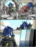 armor blue_skin boat comic dragon english_text green_skin long_(zerofox) melee_weapon qiao red_skin scalie sea sword text vehicle water weapon zerofox1000  Rating: Safe Score: 5 User: furry+lover=E621 Date: August 20, 2015