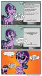 2015 cloud comic cutie_mark danielsplatter dialogue english_text equine eyewear female friendship_is_magic glasses green_hair hair horn horse list mammal my_little_pony pony purple_hair starlight_glimmer_(mlp) sunglasses text twilight_sparkle_(mlp) two_tone_hair unicorn   Rating: Safe  Score: 1  User: 2DUK  Date: April 07, 2015