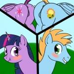 <3 anus butt dsninja equine female friendship_is_magic harmony_star hill horn horse male mammal my_little_pony pony pussy twilight_sparkle_(mlp) wings   Rating: Explicit  Score: 0  User: Black_Light  Date: April 25, 2015
