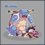 all_fours ambiguous_penetration bestiality big_dom_small_sub blastoise bubble_butt butt clothing digital_media_(artwork) doggystyle duo female female_on_feral feral from_behind_position hilda_(pokémon) human human_on_feral interspecies larger_male male male/female mammal nintendo panties panties_down penetration pixel_(artwork) pokémon pokémon_(species) poképhilia reptile scalie sex shorts_down sismicious size_difference smaller_female underwear video_gamesRating: ExplicitScore: 26User: UnusualParadoxDate: October 23, 2017