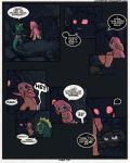 audino comic female gengar geodude jen_(vf) kecleon male nintendo pokémon pokémon_(species) pokémon_mystery_dungeon sulfurbunny_(artist) video_gamesRating: SafeScore: 3User: zidanes123Date: September 28, 2017