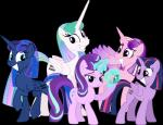 2015 = absurd_res alpha_channel blue_hair cutie_mark equine female friendship_is_magic glowing group hair hi_res horn magic mammal multicolored_hair my_little_pony princess_cadance_(mlp) princess_celestia_(mlp) princess_luna_(mlp) sparkles starlight_glimmer_(mlp) theshadowstone twilight_sparkle_(mlp) unicorn winged_unicorn wings   Rating: Safe  Score: 11  User: 2DUK  Date: May 16, 2015