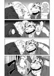 canine chubby coat comic facial_hair falcon_punch! feline fur japanese lion mammal overweight school student teacher   Rating: Safe  Score: 1  User: [Sir_McFluffy]  Date: March 08, 2014