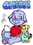 anthro chibii con_badge cub diaper fur male marci_mcadam multicolored_fur plushie purple_fur shimajiro simple_background solo two_tone_fur white_background white_fur young  Rating: Questionable Score: 1 User: ListerTheSquirrel Date: March 01, 2016