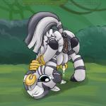 anus equine female friendship_is_magic lactating mammal milk my_little_pony nipple_piercing nipples one_eye_closed piercing presenting smudge_proof solo wink zebra zecora_(mlp)   Rating: Explicit  Score: 11  User: Smudge_Proof  Date: April 13, 2014