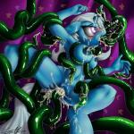 2014 absurd_res all_the_way_through anal anal_penetration anthro anthrofied blue_fur blush breasts cum cum_in_ass cum_in_hair cum_in_mouth cum_in_nipples cum_in_pussy cum_inside cum_on_breasts cum_on_face cum_on_leg equine female friendship_is_magic fur hair hi_res horn mammal my_little_pony navel nipple_penetration nipples nude penetration purple_eyes pussy restrained solo tentacles trixie_(mlp) unicorn vaginal vaginal_penetration xanthor  Rating: Explicit Score: 26 User: lemongrab Date: October 03, 2014