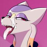 2017 anglo cum cum_in_mouth cum_inside cum_on_face cum_on_muzzle dizz(anglo) female feral fur mammal mienshao nintendo pokémon red_eyes solo tongue video_gamesRating: ExplicitScore: 10User: MoonDoggoDate: June 04, 2017