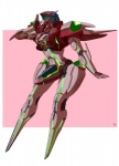 breasts dolores female konami machine mecha not_furry orbital_frame robot solo unknown_artist wide_hips zone_of_the_enders  Rating: Safe Score: 2 User: Juni221 Date: December 26, 2014