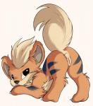 """2015 anus ass_up baunilha butt female feral growlithe nintendo pokémon presenting pussy raised_tail solo video_games  Rating: Explicit Score: 44 User: Sneaky Date: June 07, 2015"""""""