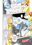 blue_eyes blush comic floatzel kemono luxray nintendo penis pokémon translated unknown_artist video_games yellow_eyes   Rating: Explicit  Score: 1  User: KemonoLover96  Date: March 27, 2015