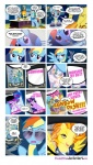 2012 advertisement bodysuit brown_eyes canine clothing comic crown desk dialogue dog english_text equine eyewear female feral friendship_is_magic glasses hair horn littlest_pet_shop mammal multicolored_hair my_little_pony necktie orange_hair parody pegasus pixelkitties poster pound_puppies princess princess_celestia_(mlp) propaganda purple_eyes rainbow_dash_(mlp) royalty skinsuit spitfire_(mlp) suit sunglasses text they_live twilight_sparkle_(mlp) two_tone_hair unicorn wings wonderbolts_(mlp) zoe_trent  Rating: Safe Score: 18 User: 2DUK Date: December 15, 2012