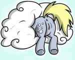 anus butt clitoris cloud derpy_hooves_(mlp) equine female friendship_is_magic mammal my_little_pony pegasus pokefound pussy solo tagme wings yellow_tail  Rating: Explicit Score: 9 User: ~Ulrich_Reilly~ Date: April 21, 2016