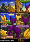 balls big_ears bloodstone brother butt claws cloud comic ear_piercing gem_(character) male nintendo open_mouth piercing pokémon sableye shiny_pokémon sibling smile text vibrantechoes video_games   Rating: Explicit  Score: 7  User: UNBERIEVABRE!  Date: February 06, 2014