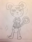 2013 animal_crossing anthro cute diaper male mammal marshal_(animal_crossing) nintendo rodent squirrel tobicake video_games   Rating: Safe  Score: 0  User: letmerok  Date: December 12, 2013