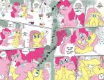 ! ? anus avian bird blanket blue_jay bottle cardinal comic cup cutie_mark death dialogue duo_focus english_text eproctophilia equine eyelashes fart female female/female feral flower fluttershy_(mlp) friendship_is_magic gassipon group kyokimute mammal my_little_pony pegasus picnic_basket pinkie_pie_(mlp) plant pussy text tree wings   Rating: Explicit  Score: -1  User: Percotech  Date: April 05, 2015