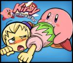 anal cunnilingus kirby kirby_(series) nintendo oral orgasm rimming sex thekrakenislaken tiff tkil vaginal video_games vore   Rating: Explicit  Score: 4  User: thekrakenislaken  Date: March 22, 2015