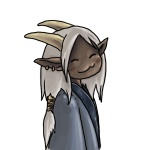 <3 ambiguous_gender animated ear_piercing elf hair horn humanoid long_hair piercing pointy_ears rhnn531136 solo white_hair  Rating: Safe Score: 1 User: Anomynous Date: November 28, 2007