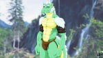 2012 abs anthro beard biceps bulge chinese_dragon clothed clothing cloud dragon eyebrows fabfelipe facial_hair hair half-dressed horn jockstrap male muscles mustache outside pecs scales scalie sky solo standing toned topless underwear   Rating: Questionable  Score: 1  User: zaderion  Date: December 24, 2014
