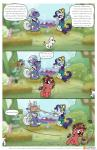 beverage café canine comic dog fan_character flower food friendship_is_magic group hay heads_and_tails hoity_toity_(mlp) mammal my_little_pony patreon plant ponyville rarity_(mlp) smudge_proof spit_take tea tea_party text  Rating: Safe Score: 3 User: Smudge_Proof Date: February 10, 2016