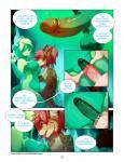 2015 anthro avery comic dialogue duo english_text erection feline female fur goo hair lynx male male/female mammal nude open_mouth penetration penis roanoak sex text tongue vaginal vaginal_penetration  Rating: Explicit Score: 31 User: skulblakka Date: September 17, 2015