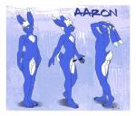 2014 aaron anthro balls butt conditional_dnp cute erection girly lagomorph male mammal model_sheet moodyferret nude penis rabbit sissy standing  Rating: Explicit Score: 4 User: Bino668 Date: July 31, 2015
