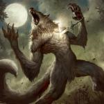 anthro canine claws dutch_angle featureless_crotch front_view glowing lius_lasahido magic_the_gathering mammal melee_weapon moon night nude official_art open_mouth outside roaring sharp_teeth solo standing sword teeth weapon were werewolf  Rating: Safe Score: 8 User: Circeus Date: April 18, 2016