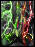 clothed clothing electricity erection eyes_closed glowstick lagomorph lightning male mammal one_eye_closed pants penis rabbit rave skull stunbun tongue tongue_out topless undressing unzipped wink xxtheplaguedoctorxxRating: ExplicitScore: 0User: NovaGuardDate: December 06, 2016