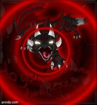 claws cynder dark_cynder dragon fear female glowing glowing_eyes horn scalie solo spyro_the_dragon teeth tongue video_games  Rating: Safe Score: 6 User: oriondraco Date: August 29, 2012