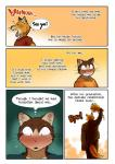 canine cat clothing comic duo feline flower fox male mammal maririn plant   Rating: Safe  Score: 0  User: Bibliothecarius  Date: May 25, 2015