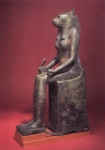ancient_furry_art bastet breasts cat deity egyptian feline female lion mammal nude real sculpture sculpture_(artwork) sitting solo statue traditional_media_(artwork) unknown_artist  Rating: Safe Score: 3 User: erica_wolf Date: April 20, 2010