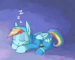 2015 cassetteset cute equine female feral friendship_is_magic mammal my_little_pony pegasus rainbow_dash_(mlp) sleeping smile wings   Rating: Safe  Score: 11  User: Robinebra  Date: February 27, 2015