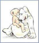 anal anthro brian_griffin canine dog duo family_guy human human_on_anthro interspecies male male/male mammal plain_background shota stewie_griffin tentaclees young   Rating: Explicit  Score: -2  User: Pokelova  Date: July 22, 2014