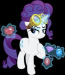 2014 absurd_res alpha_channel blue_eyes cutie_mark equine eyewear female feral friendship_is_magic gem_stone goggles hair hi_res horn mammal my_little_pony purple_hair rarity_(mlp) theshadowstone unicorn   Rating: Safe  Score: 8  User: Robinebra  Date: April 06, 2014