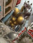 2014 antar_dragon anthro big_breasts breasts cum cum_everywhere dalyth dickgirl dragon hemipenes horn intersex lactating long_tongue macro messy milk multi_breast multi_penis nipples nude orgasm penis purple_eyes scalie solo tongue wings   Rating: Explicit  Score: 8  User: voldosbt  Date: December 27, 2014