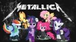applejack_(mlp) bigmacintosh7 cowboy_hat earth_pony equine female feral fluttershy_(mlp) friendship_is_magic group hat heavy_metal horn horse mammal my_little_pony pegasus pinkie_pie_(mlp) pony rainbow_dash_(mlp) rarity_(mlp) twilight_sparkle_(mlp) unicorn wings  Rating: Safe Score: 11 User: Kholchev Date: February 09, 2013