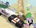 avian blue_body blue_sky buick car crasher_(gobots) derpy_hooves_(mlp) doctor_whooves_(mlp) dragon equine facial_hair feathers female feral flying friendship_is_magic gilda_(mlp) gobots green_eyes group gryphon hooves horse looking_at_viewer male mammal mustache my_little_pony pegasus pixelkitties pony race rainbow_dash_(mlp) scalie sky spike_(mlp) talons tardis tux_(gobots) windmill wings   Rating: Safe  Score: 12  User: EmoCat  Date: August 23, 2014