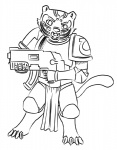 angry bolter feline female hammer kung_fu_panda madessi master_tigress open_mouth power_armor ranged_weapon warhammer weapon   Rating: Safe  Score: 1  User: Mad  Date: September 03, 2013