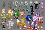 absurd_res amy_rose anthro avian bird blaze_the_cat canine cat cream_the_rabbit feline female fox hawk hedgehog hi_res imperator_ix jet_the_hawk knockabiller lagomorph male mammal manx miles_prower rabbit silver_the_hedgehog sonic_(series) sonic_(sonic) sonic_riders tiara_boobowski  Rating: Safe Score: 8 User: Rad_Dudesman Date: October 06, 2014