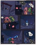 audino comic female gengar jen_(vf) kecleon litwick male ms_paint nintendo pokémon pokémon_(species) pokémon_mystery_dungeon sulfurbunny_(artist) video_gamesRating: SafeScore: 2User: SpaceHexDate: October 01, 2017